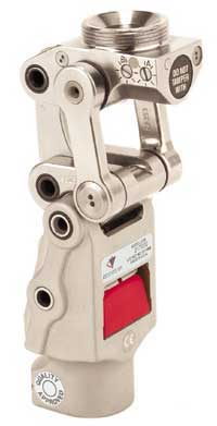 Ossur Hydraulic Knee