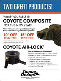 Coyote Design Oandp Com Orthotics Amp Prosthetics Info