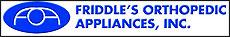 Friddles Orthopedic Appliance