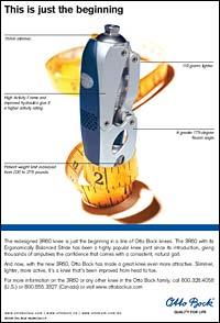 Ottobock | oandp com - Orthotics & Prosthetics Info