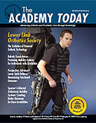 The Academy Today - Fall 2014