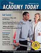 The Academy Today - Winter 2015