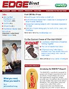 EDGE Direct E-mail Newsletter