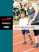 The O&P EDGE 2014 Media Guide