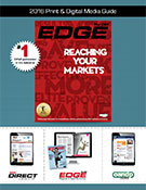 The O&P EDGE 2016 Media Guide