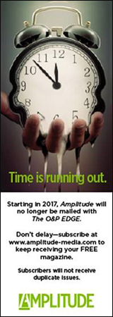 Advertisement - Amplitude