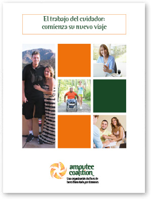 Being Caregiver (Spanish)