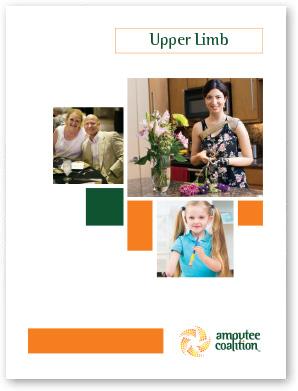 Upper Limb Amputation - Booklet