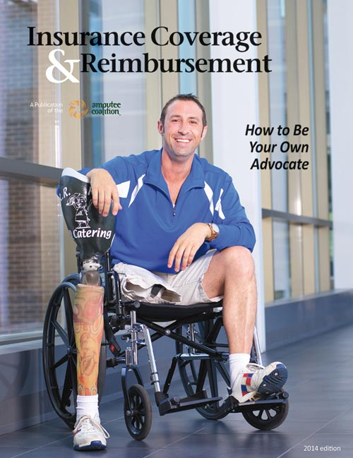 Insurance Coverage & Reimbursement: How to Be Your Own Advocate