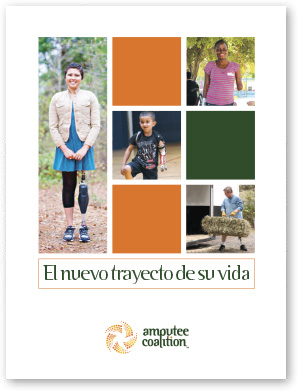 Su nuevo viaje (carpeta con información para pacientes)