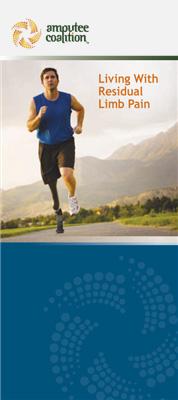 Living With Residual Limb Pain