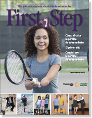 First Step (2014) – A Guide for Adapting to Limb Loss (Spanish)