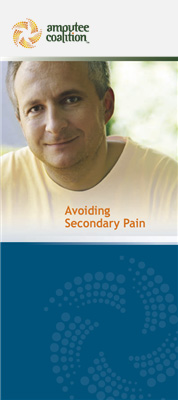 Avoiding Secondary Pain (Spanish)