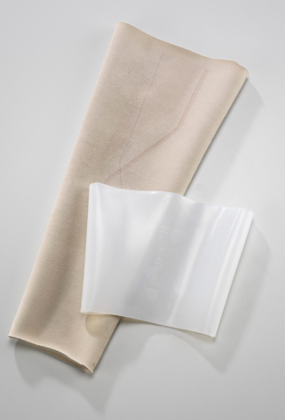 LimbLogic® Sleeve with Cuff