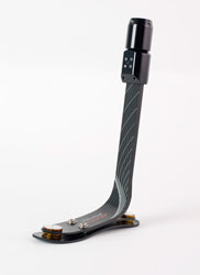 Fusion™ Foot with Torsion Receiver