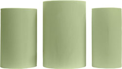 """10""""x16"""" Foam Carving Cylinder"""