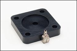 LimbLogic® Vacuum Plate & LimbLogic Vacuum Pyramid