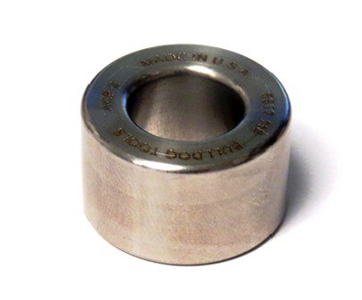 Stainless Steel Anvil Component for Part ACF