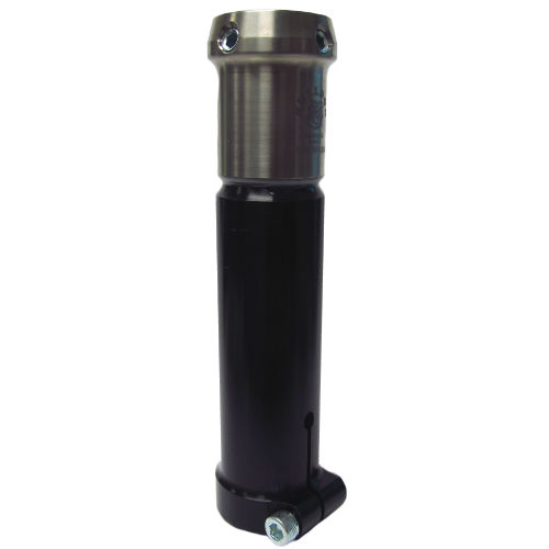 """30mm 4.3"""" Adjustable Pylon with Tube Clamp [ FOR TEST FITTING ONLY]"""