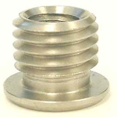 Stainless Steel Thread Reducer