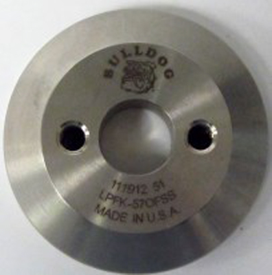 57mm Stainless Steel Outer Former