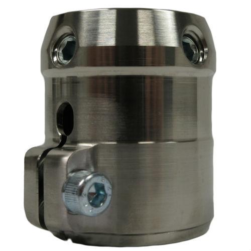 34mm Tube Clamp Female Adapter
