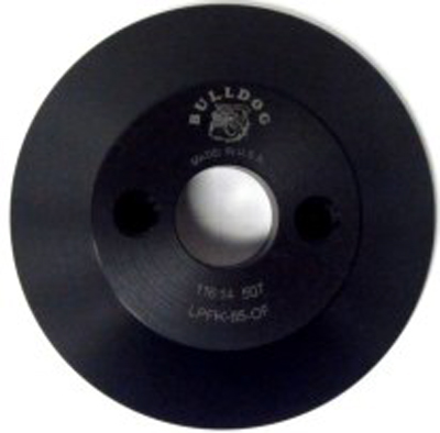 65mm Delrin Outer Former