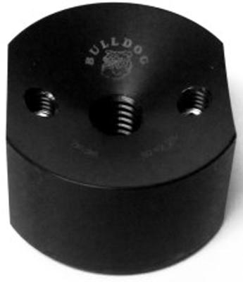 38mm Upper Extremity Lock Dummy, Aluminum