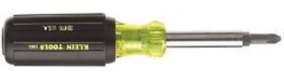 10-in-1 Screwdriver/Nut Driver Type: 10 In 1 Tip