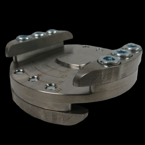 Dual Universal Base, Titanium