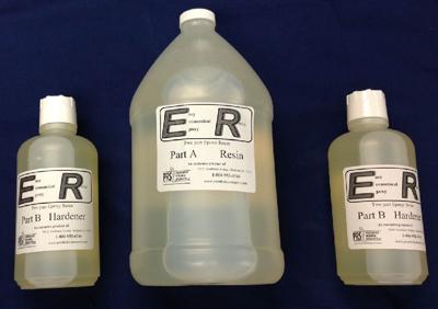PRS E-R Resin