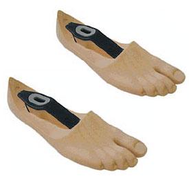 Multiflex Foot