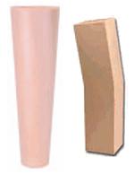 Endolite Cosmeses - Trans-tibial Fairings