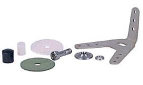 Laminated Socket Alignment Kit for the Children