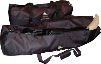 Prosthetic Leg Bag
