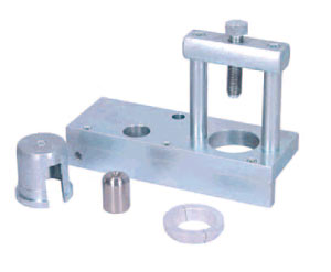 Multiflex Ankle Assembly Jig