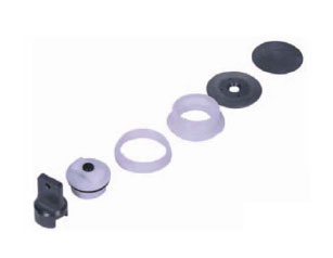 Trans-femoral Flexible Socket Valve Kit