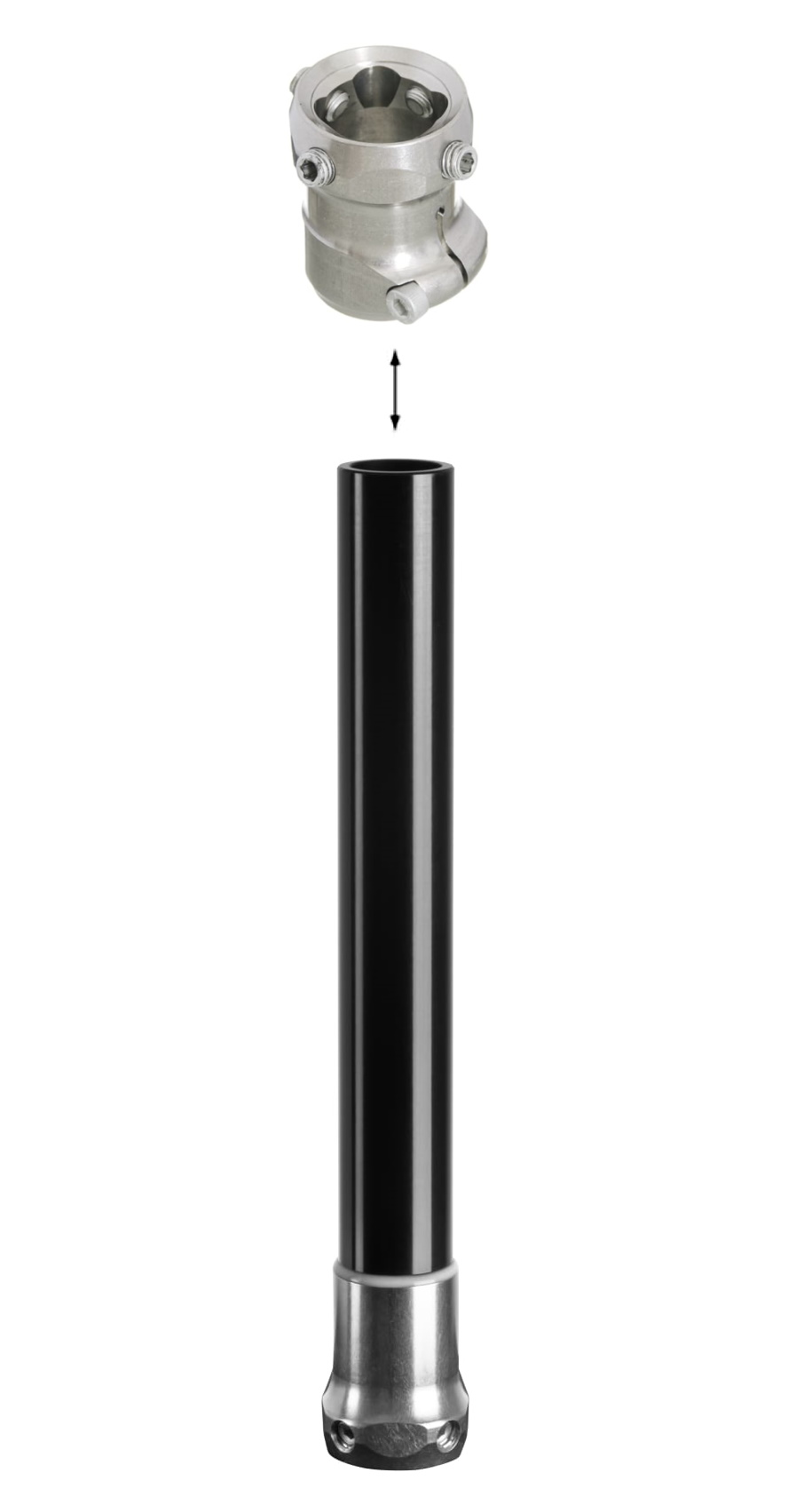 Long pylon kit