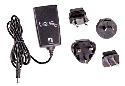 Power Supply Kit for PROPRIO FOOT® / RHEO II
