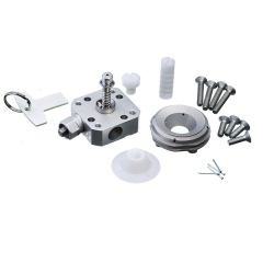 Icelock® 214 Components