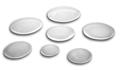 Iceross Pads
